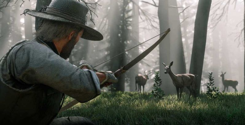 Red Dead Redemption 2: How to Level Up Stats | Game Rant