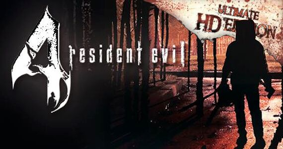 Resident Evil 4 Ultimate HD Edition' Coming to PC | Game Rant