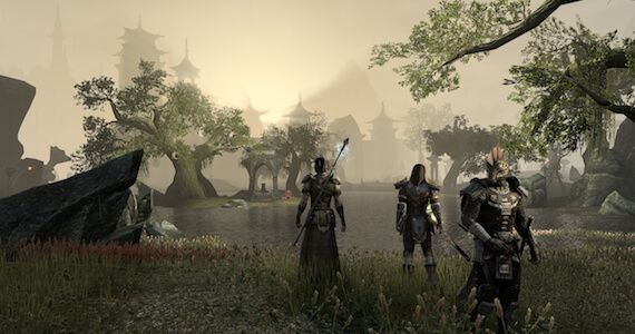 The Elder Scrolls Online' Developer Has a 5-Year Plan