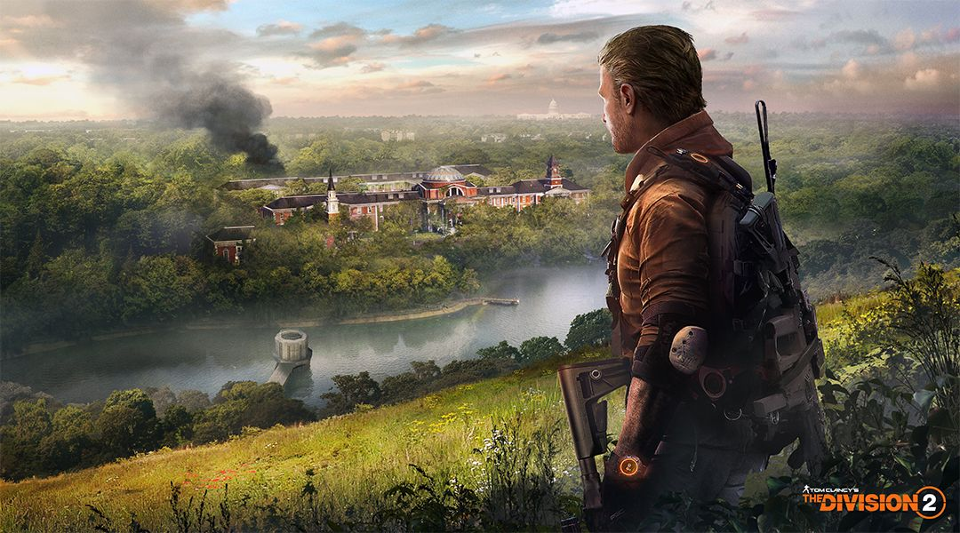The Division 2: How Episodes Connect to the Campaign