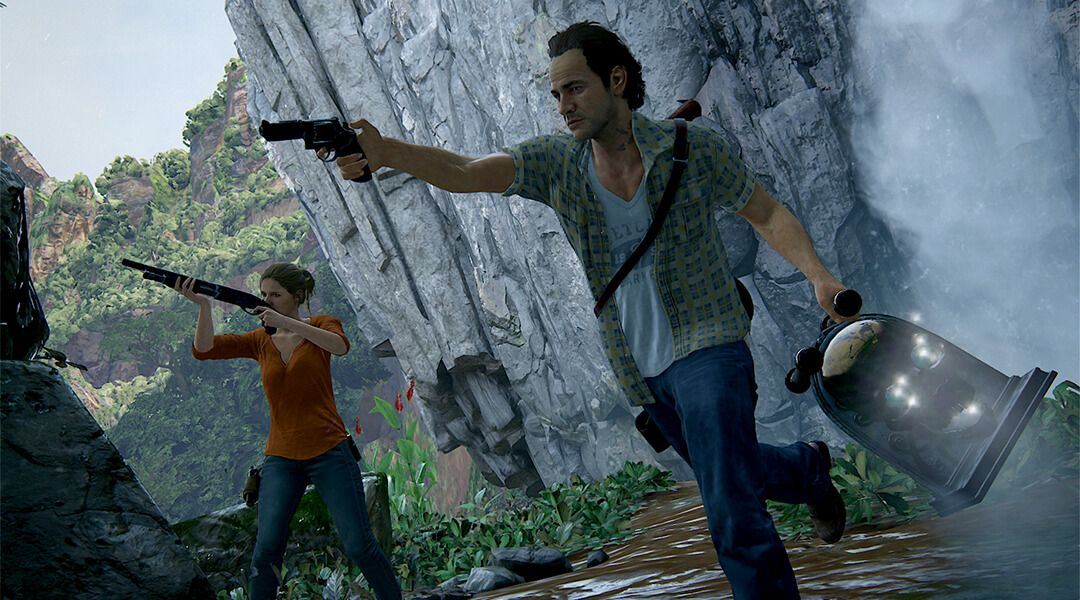 Uncharted 4 Multiplayer DLC Can Be Unlocked In-Game | Game Rant