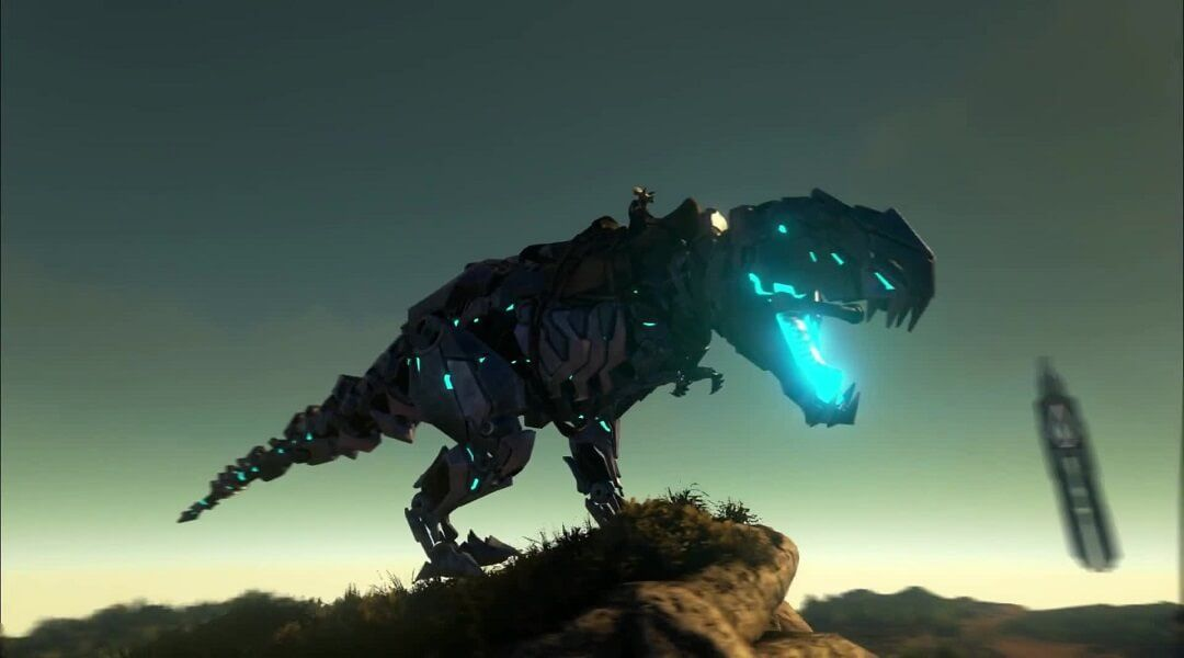 Ark: Survival Evolved on Xbox One Will Have Split-Screen