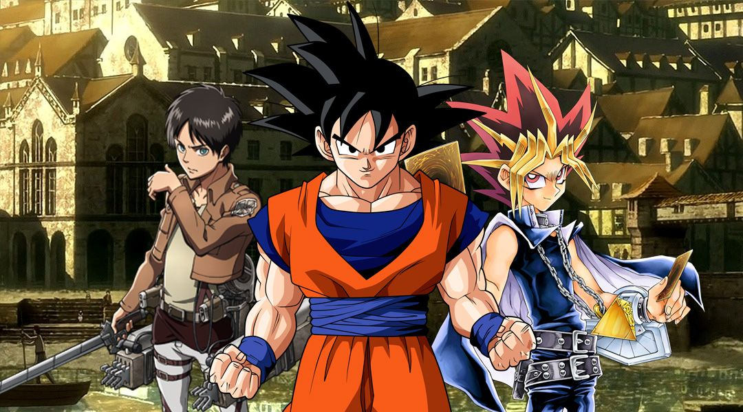 The 10 Greatest Anime Games Of All Time Game Rant