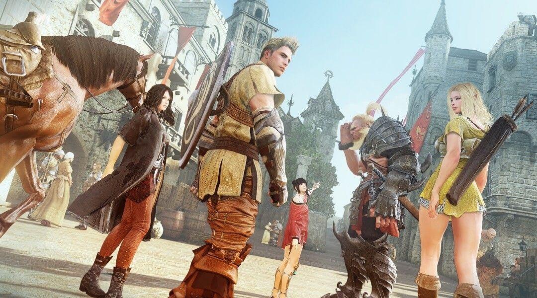 Black Desert Online Review   Game Rant