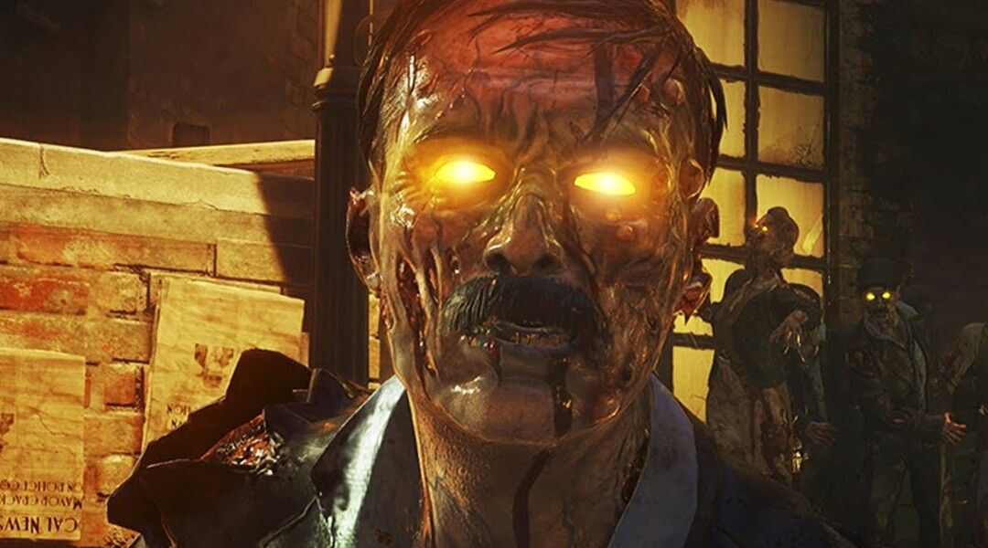 Call of Duty: Black Ops 3 Shadows of Evil Easter Egg Guide