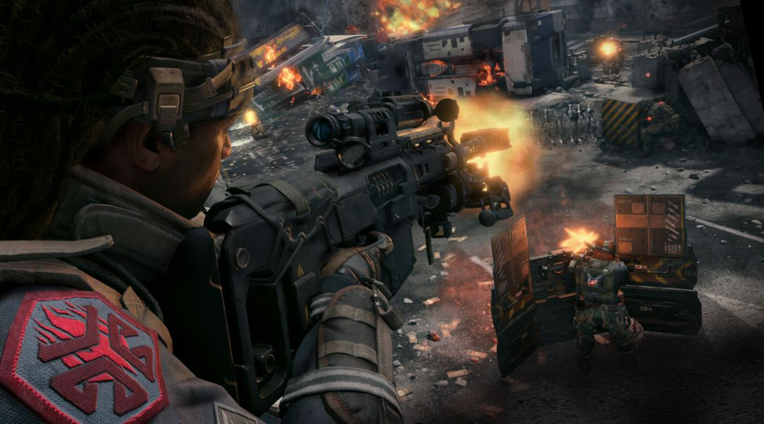 Black Ops 4 Breaks Activision's Day One Digital Sales Record
