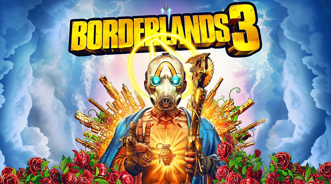 Borderlands 3 Available Through Third-Party Key Sellers