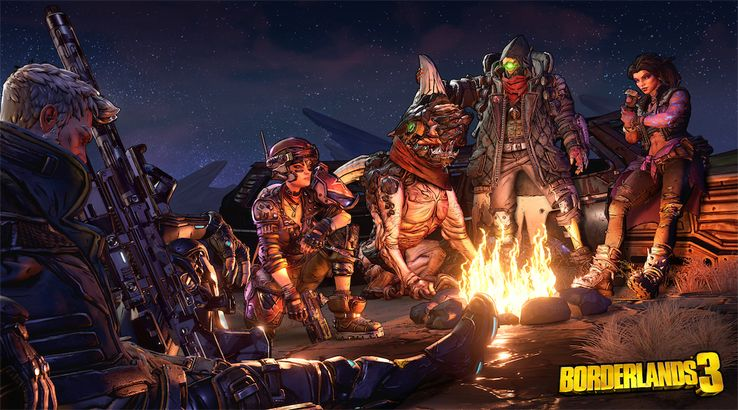Borderlands 3: Which Character To Choose | Game Rant