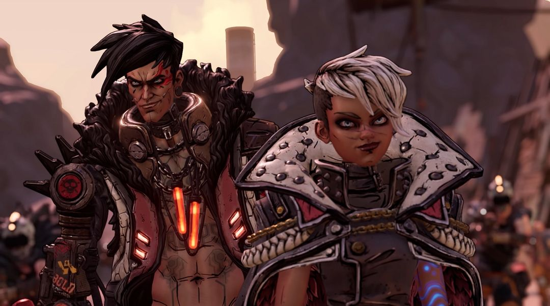 Borderlands 3 What We Want To See Culture Of Gaming