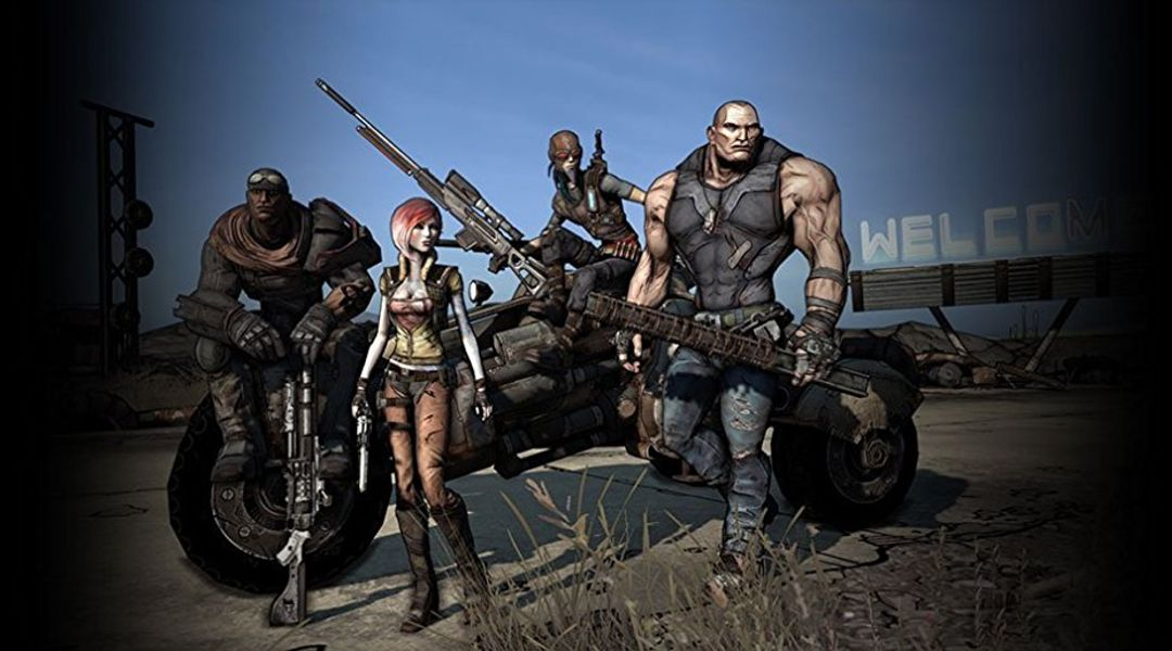 Borderlands Remastered Connection Issues Prompt Free Gold