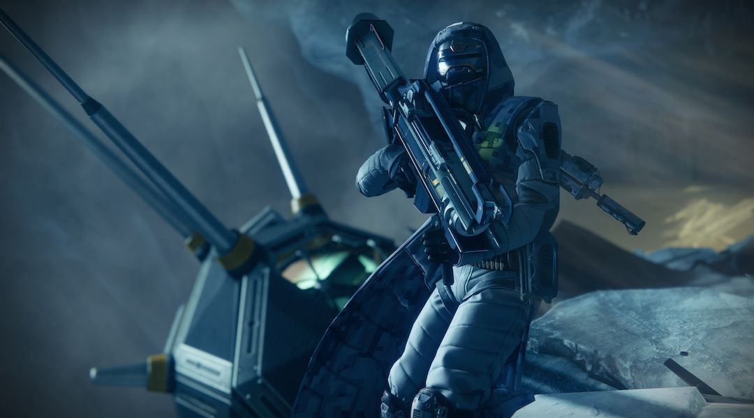 Bungie Clears up Confusion Over Destiny 2 Crucible Ranks