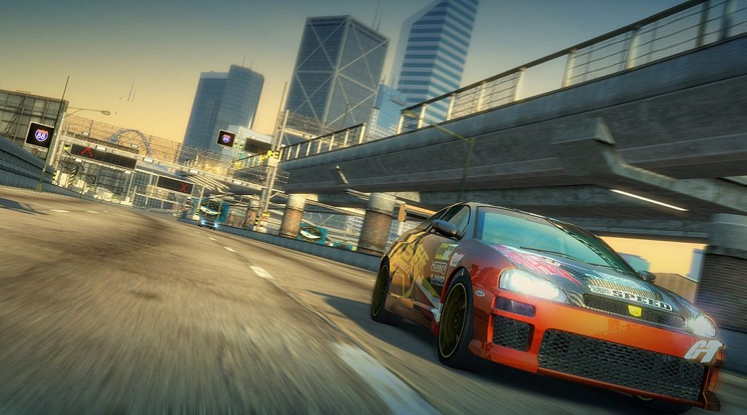 Burnout Paradise HD Remaster in the Works? | Game Rant
