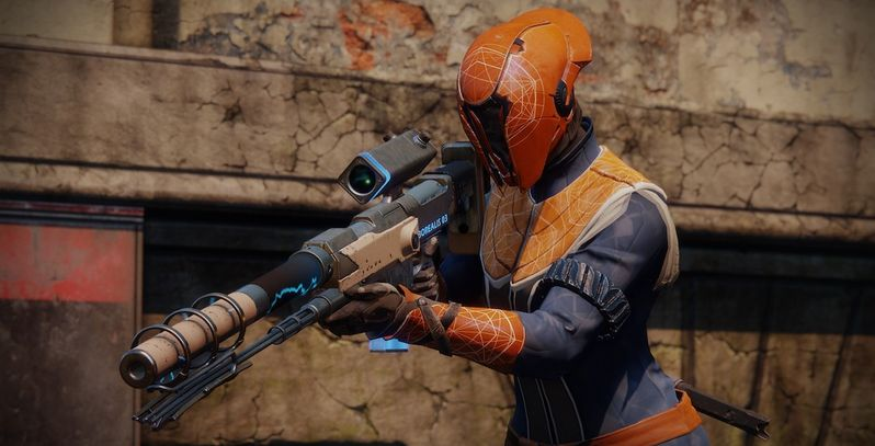 Destiny 2 Video Shows New Sandbox Gameplay in Action | Game Rant