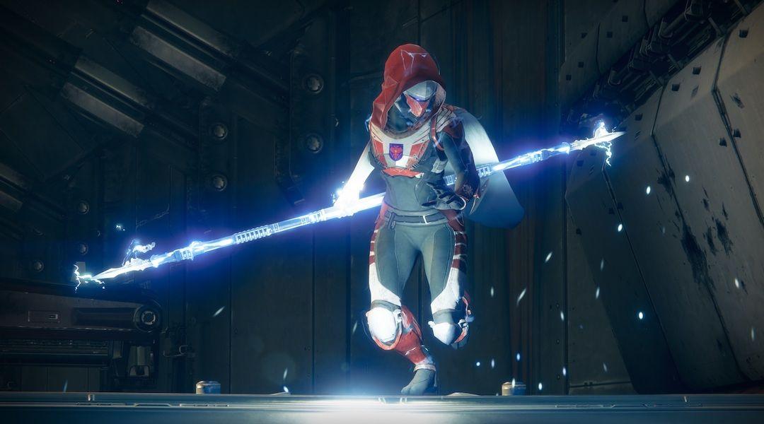 Destiny 2 Infinite Super Glitch Discovered in New Mission