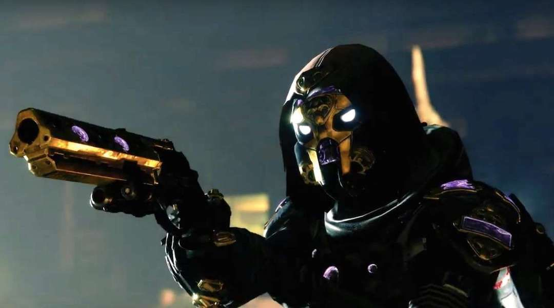 Destiny 2 Chalice of Opulence: Which Runes Make Specific