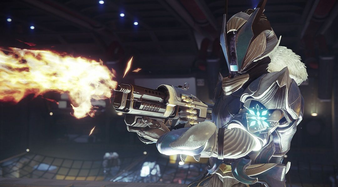 Destiny 2 Weekly Reset for Dec 11: Nightfall, Flashpoint, and More