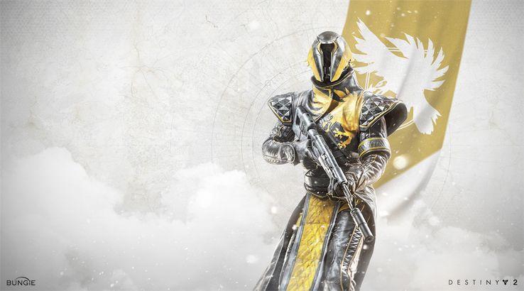 Destiny 2: How to Unlock Every Solstice of Heroes Armor Piece
