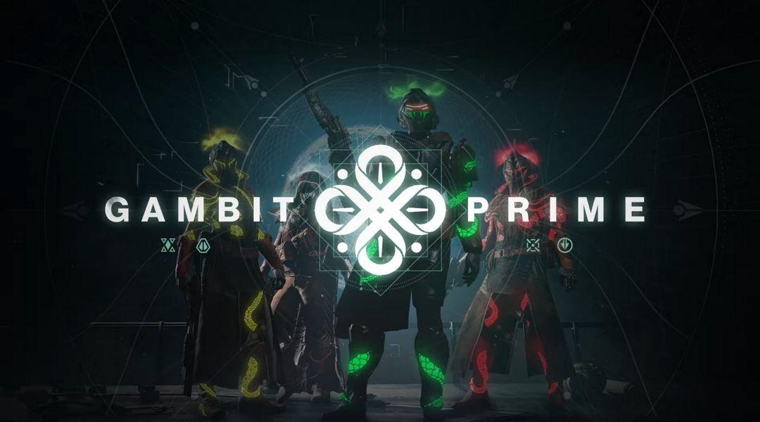 Destiny 2 Gambit Prime Armor Set Perks Revealed in New Trailer