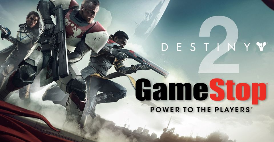 Gamestop Early Destiny 2 Pre Order Numbers Are Amazing