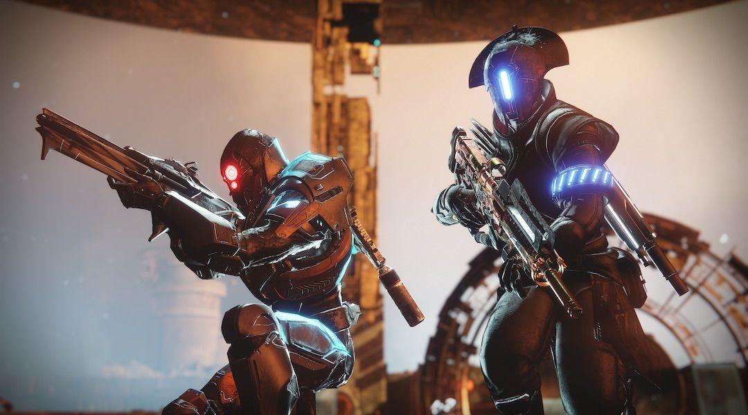 Destiny 2: How to Score 60,000 Points in New Nightfall Strike