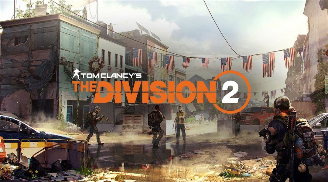 The Division 2: How to Get Specializations | Game Rant