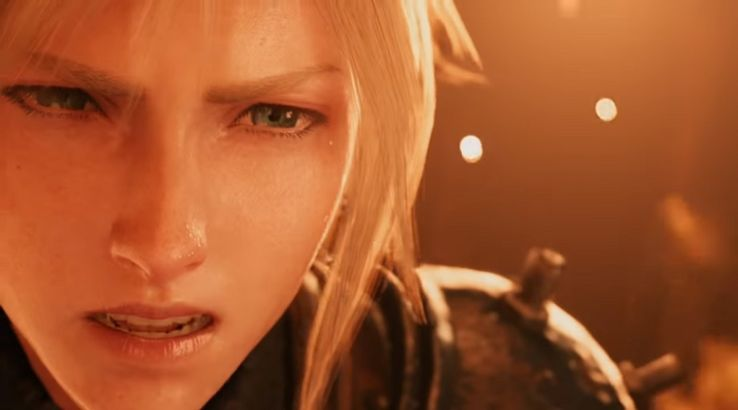 Final Fantasy 7 Remake Voice Actors Revealed Cloud Recast