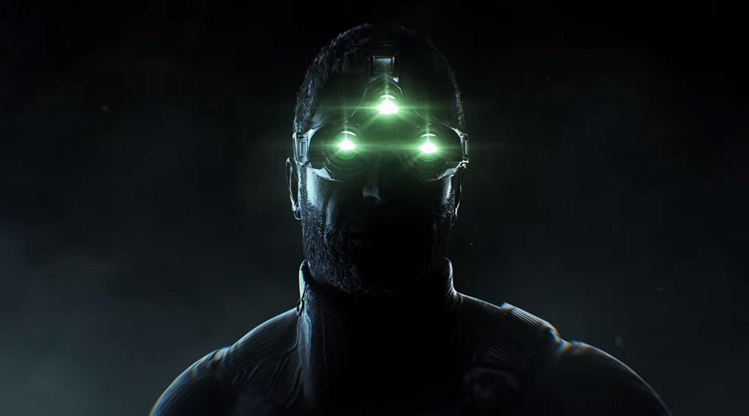 Splinter Cell Event Announced for Ghost Recon Wildlands