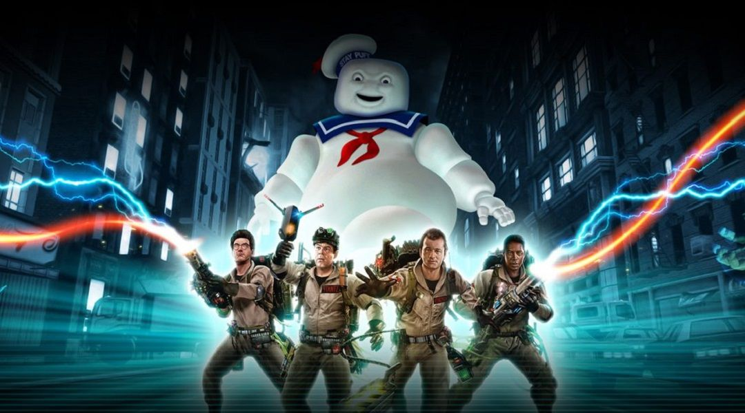 Ghostbusters Remaster Is Exclusive To Gamestop At Retail
