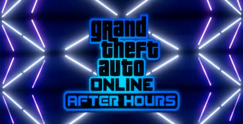 Grand Theft Auto Online After Hours Update is Live, Here's