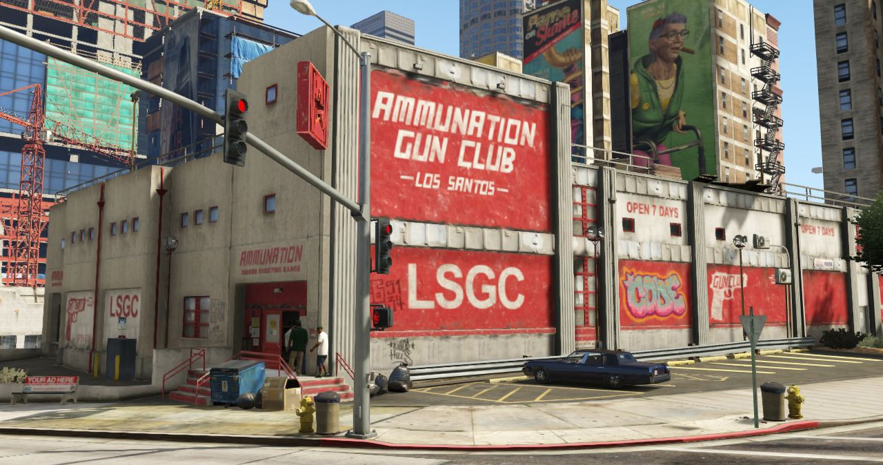 Grand Theft Auto V: 10 Most Powerful Weapons, Ranked | Game Rant