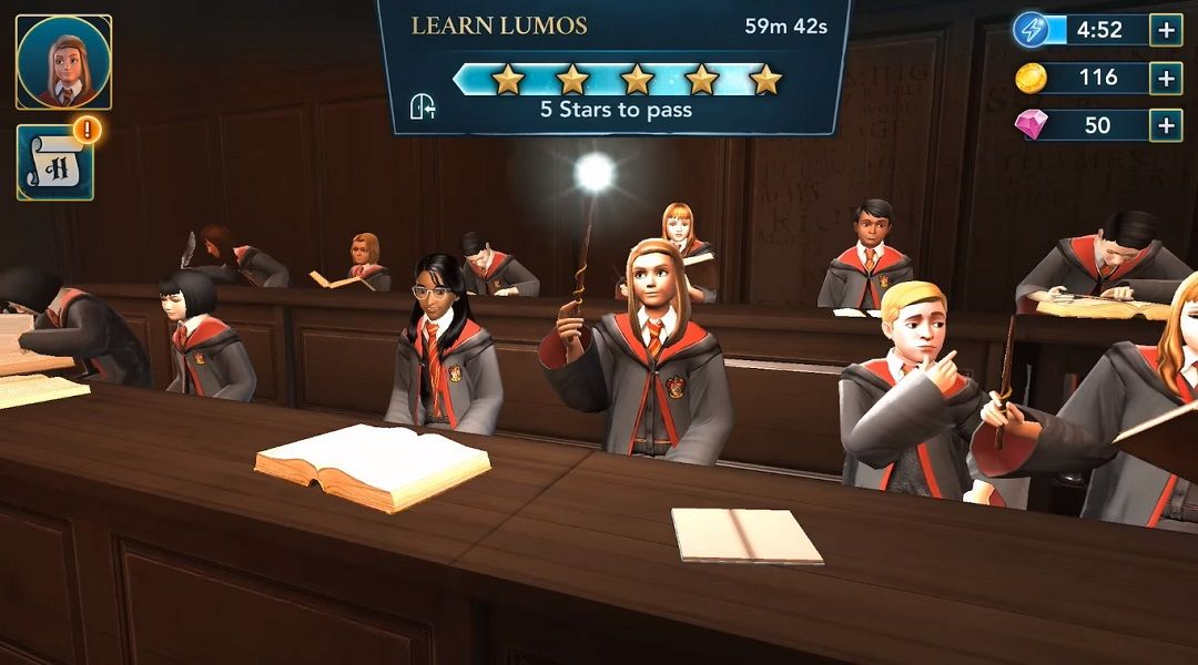 Harry Potter: Hogwarts Mystery - All the Ways to Get Free Energy