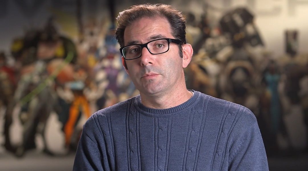 Overwatch's Jeff Kaplan Lays Down the Law in Forums | Game ...