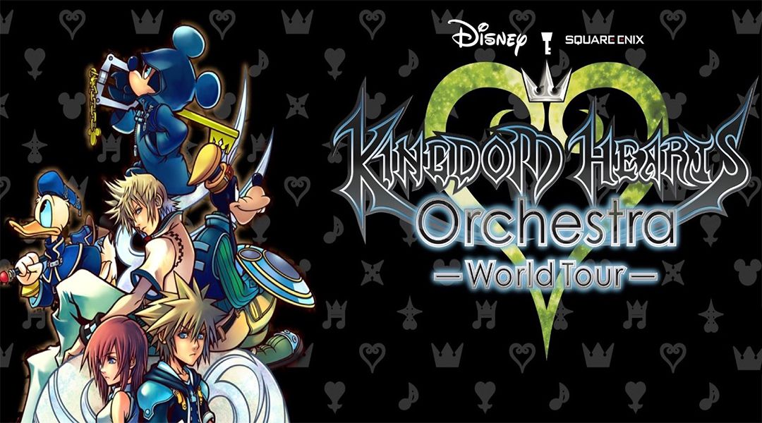 Slideshow: Why the Kingdom Hearts video games are