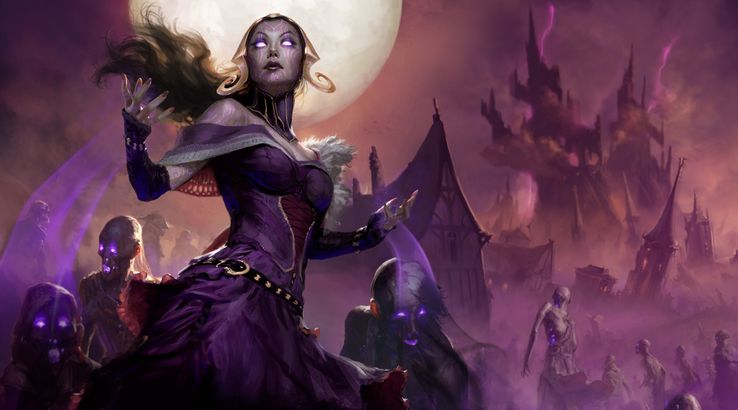 Magic: The Gathering New Mulligan Rule Coming with Core Set 2020