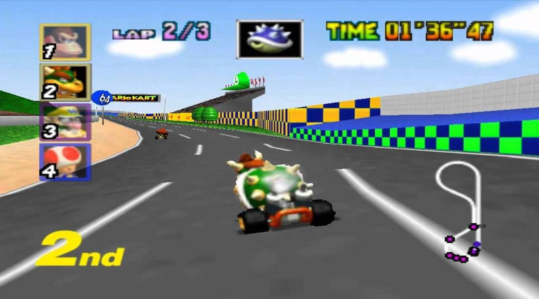 N64 Emulator Removed from Xbox Games Store | Game Rant