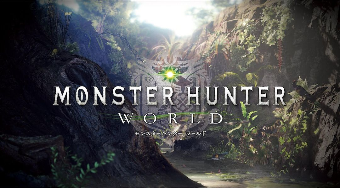 Monster Hunter World 'Can't Be Done on Switch' | Game Rant