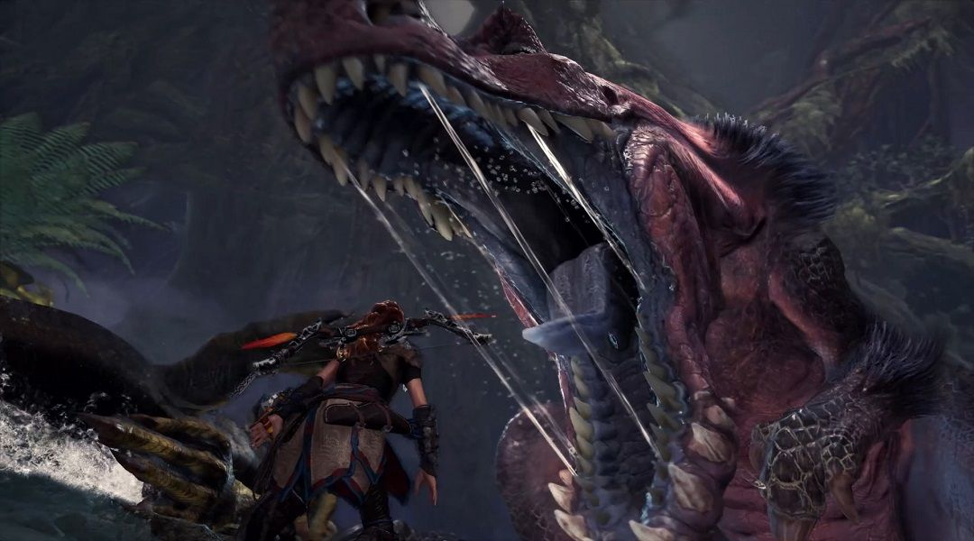 Monster Hunter World Won't Support Crossplay, Mods on PC at