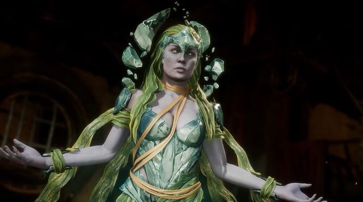 Mortal Kombat 11 Characters: Every Character Confirmed So Far