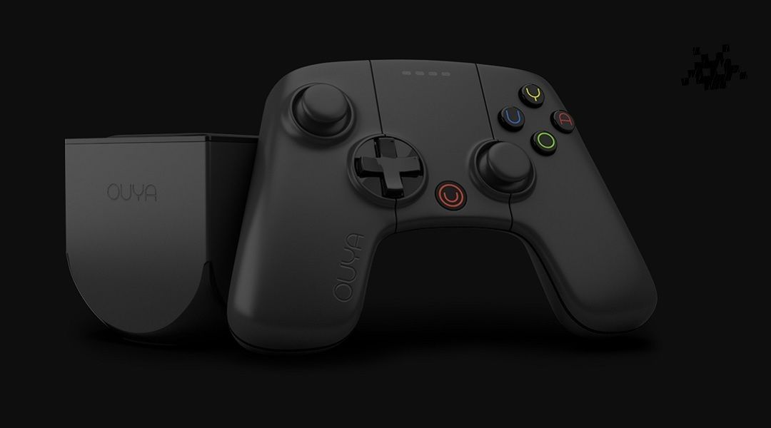 Ouya is Dead: Here's When the Servers Are Shutting Down