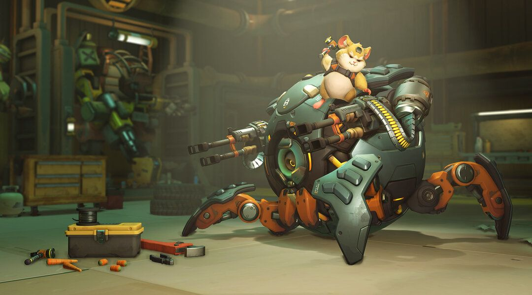 Overwatch Workshop Codes Guide: The Best Fan-Made Modes