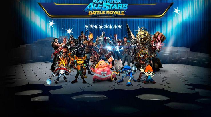 Rumor: PlayStation All-Stars Battle Royale 2 Roster Leaks Online