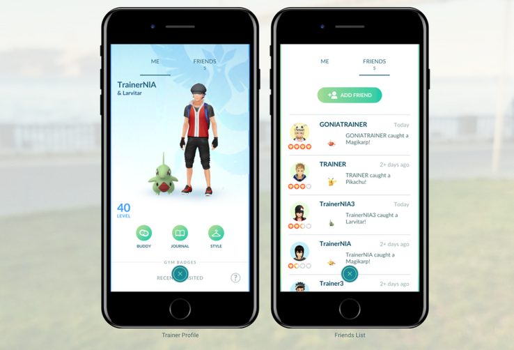 Pokemon GO Trading Has Smart Features to Tackle Scammers