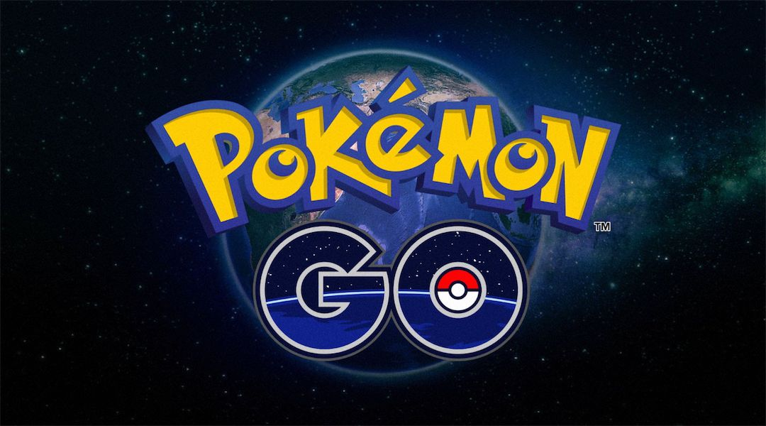 Pokemon Go! cover image