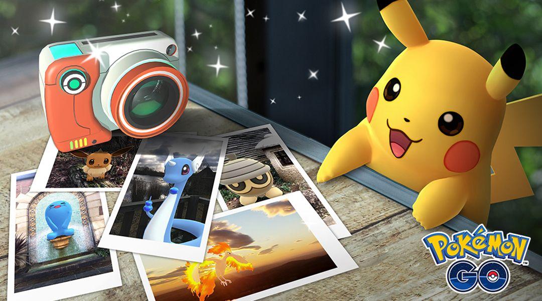 shiny detective pikachu pokemon go