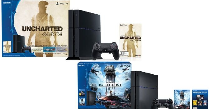 Ps4 Bundle Prices Lowered To 300 Usd Game Rant