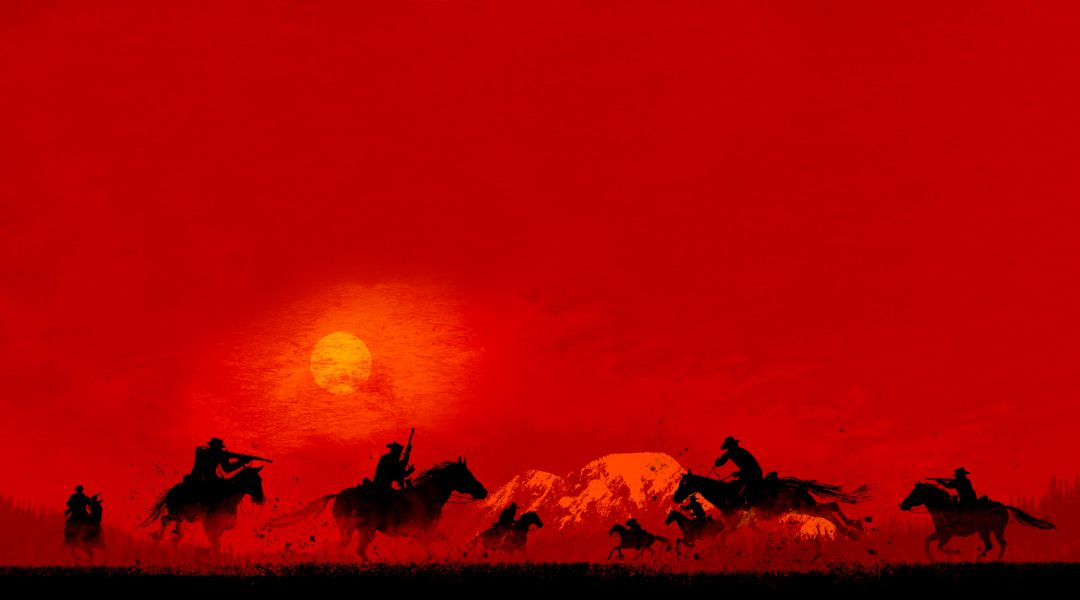 Red Dead Online Giving Players Free Gold Bars This Weekend