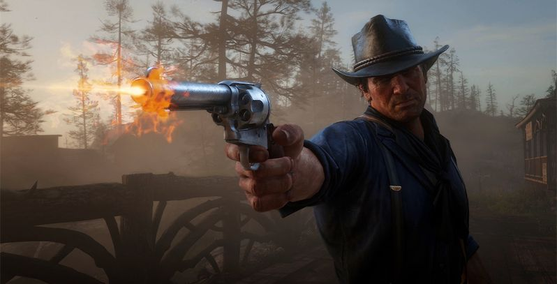 Red Dead Redemption 2: How to Unlock All Unique Weapons