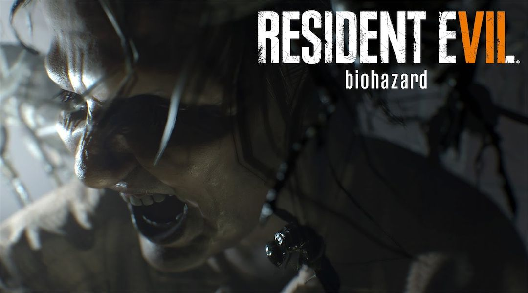 Resident Evil 7 On Switch Might Not Save Game File Properly