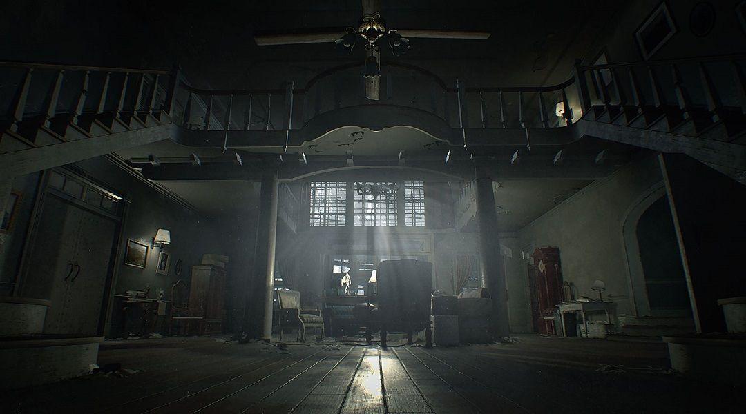 Resident Evil 7 Guide: How to Unlock Infinite Ammo | Game Rant