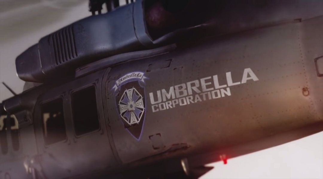 Resident Evil 7: Why Chris Redfield is Working for Umbrella